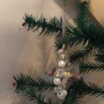 Gablonzer kersthanger, een wiel uit de jaren 1925-1950